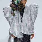 London Fashion Week *17 HELLAVAGIRL collection
