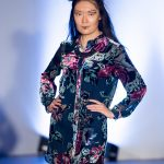 East fashion catwalk at Oxford Fashion Week