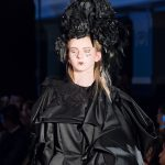 Hellavagirl catwalk presentation at Oxford Fashion Week