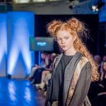Olivia May fashion catwalk at Oxford Fashion Week