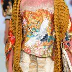 Graduate Fashion Week - London 2017 - Minori Isomichi designer collection