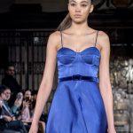 London Fashion Week *17 Barrus International catwalk collection