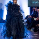 Hellavagirl catwalk presentation at Oxford Fashion Week