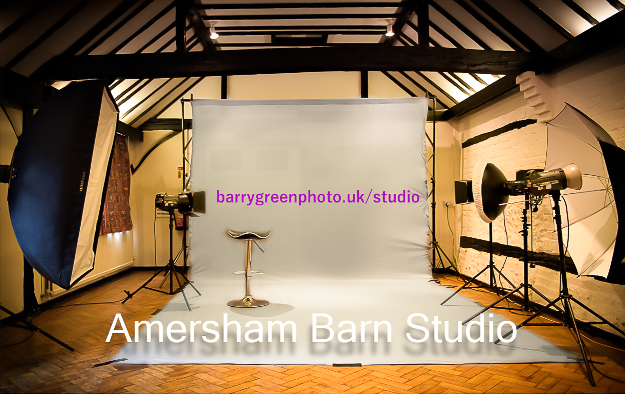 Amersham Barn Studio
